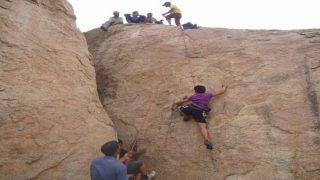 desert-training