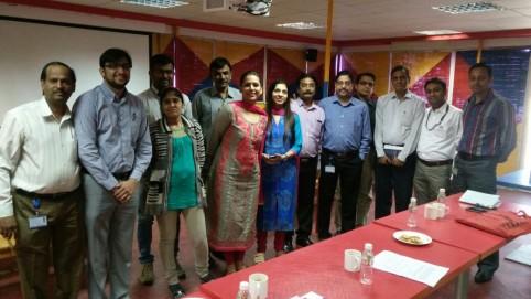 TEFL Coaching With Mandeep Kochhar